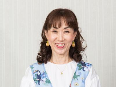 沢田 恵子